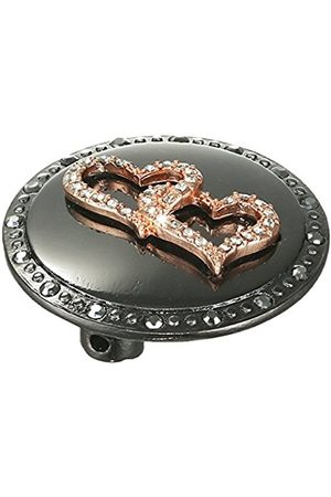 Women Jewellery - Pilgrim Women's Plain Brass 441443401