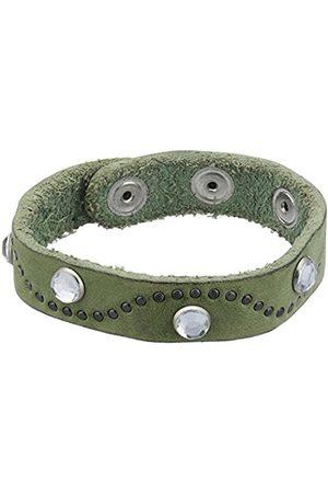 Bracelets - MGM Unisex Bracelet Brilliant 1 (Herstellergröße: one size)