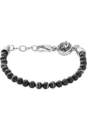 Men Bracelets - Diesel Men's Bracelet DX0848040
