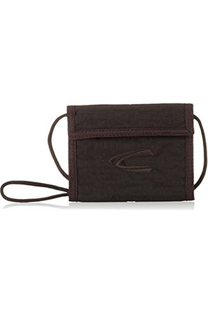 Suitcases & Luggage - Camel Active Neck Pouches B00 705 20 Brown