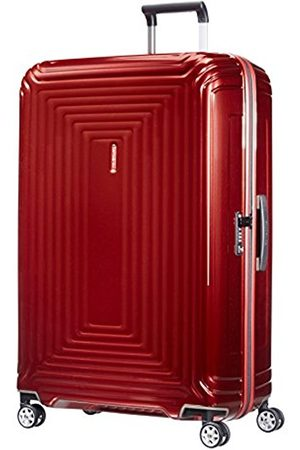 Suitcases & Luggage - Samsonite Neopulse Suitcase 4 Wheel Spinner 81cm