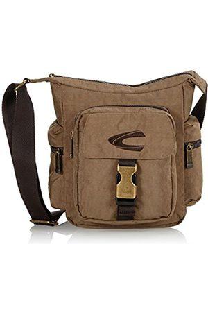 Camel Active Messenger Bag B00 606 25 Brown 3.0 liters