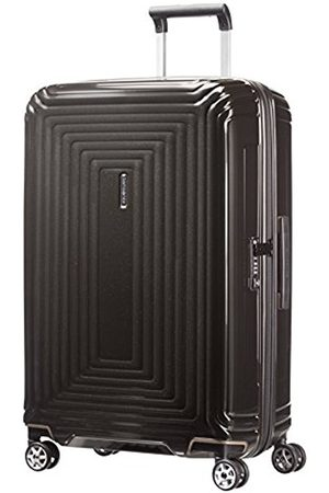Suitcases & Luggage - Samsonite Neopulse Suitcase 4 Wheel Spinner 69 Centimeter