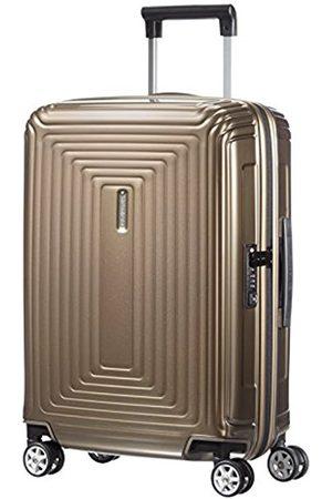 Suitcases & Luggage - Samsonite Neopulse Suitcase 4 Wheel Spinner 55cm Cabin