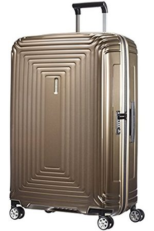 Suitcases & Luggage - Samsonite Neopulse Suitcase 4 Wheel Spinner 75cm Large