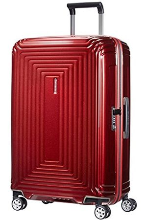 Suitcases & Luggage - Samsonite Neopulse Suitcase 4 Wheel Spinner 69cm Medium