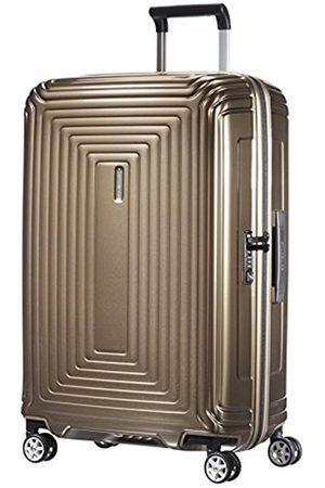 Suitcases & Luggage - Samsonite Neopulse Suitcase 4 Wheel Spinner 69cm Medium