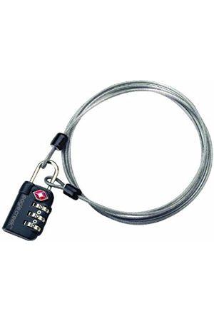 Suitcases & Luggage - Eagle Creek TSA 3-Dial Lock and Cable