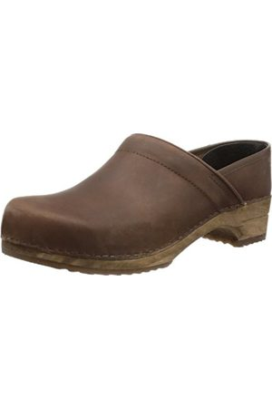 Clogs - Sanita Unisex - Adults 1201006W Clogs & Mules EU 41