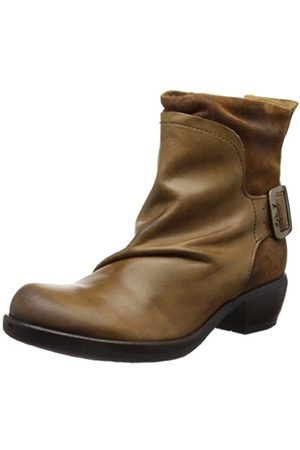 Women Ankle Boots - Fly London Mel, Women's Ankle Boots