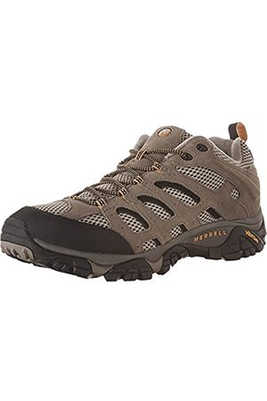 Merrell Moab Ventilator, Men's Lace-Up Low Rise Hiking Shoes - (Walnut)
