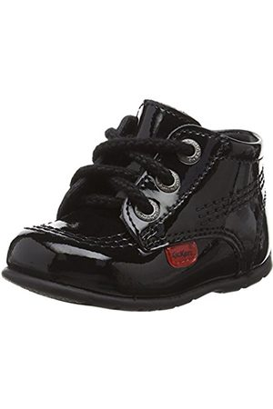 Boots - Kickers Unisex Kids' Toddler Kick Hi Shoes