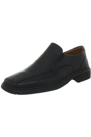 Men Shoes - Josef Seibel Mens Montreal Derby