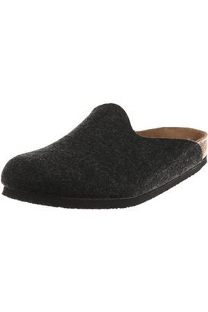 Birkenstock Ansterdam, Unisex-Adults' Clogs, Anthracite