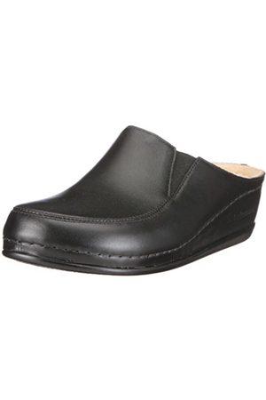 WomensAventin Marion 3420 Clogs & Mules Black Eu 40 2-3