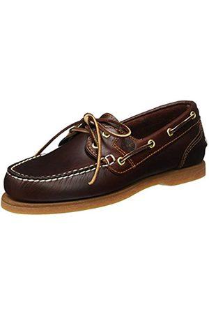 Women Shoes - Timberland Classic Amherest 2 Eye