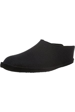 Girls Trainers - Haflinger Unisex Adults' Women's Girls' Smily Low-Top Slippers