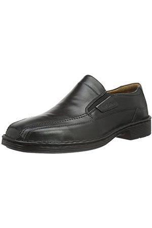 Men Brogues & Loafers - Josef Seibel Men's Bradford 07 Slip On Shoes