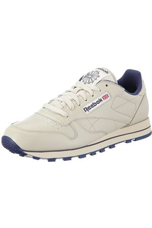 Men Shoes - Reebok Classic Leather, Men Training Running Shoes