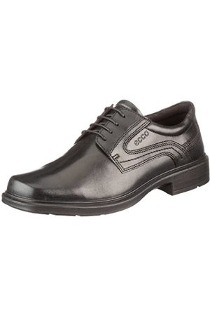 Men Shoes - Ecco Men's Helsinki Derby Shoes, , 5.5 - 6 UK
