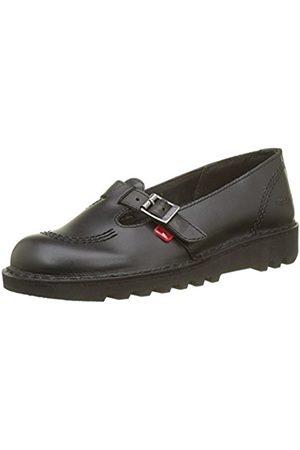 Women Shoes - Kickers Women's Kick Lo T Mary Jane 1-Kf0000128Btw 8 Uk