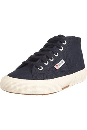 Trainers - Superga 2754Jcot Classic, Unisex Kids' Hi-Top Sneakers