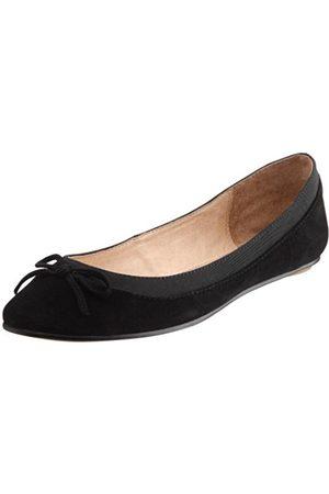 Women Ballerinas - Buffalo 93541 207-3562, Women's Ballerina Shoes