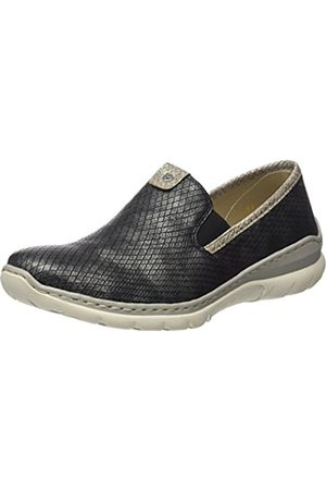Looking For Cheap Online Womens M1156 Loafers Rieker On Hot Sale Cheap Great Deals lnvNjUdDz