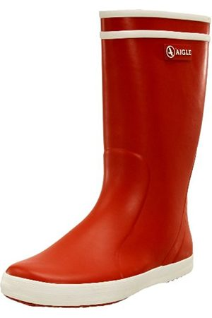 Wellingtons - Aigle Lolly Pop, Unisex Adults' Boots-Wellingtons