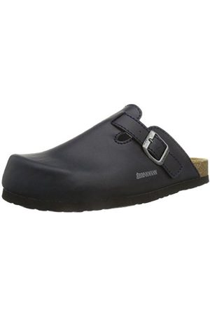 Men Clogs - Mens 600140 Clogs Blau (ozean) Size: 42 EU (8 Herren UK)