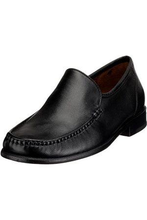 Men Brogues & Loafers - Sioux 24397, Men's Mocassins