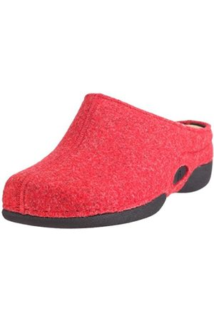 Women Slippers - Berkemann Lauren Slippers Womens Rot (rot) Size: 5 (38 EU)