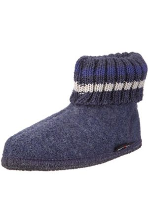 Slippers - Haflinger Unisex Kids' Paul Low-Top Slippers