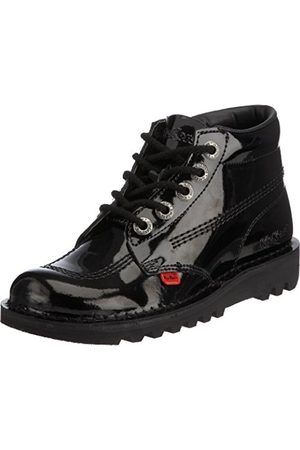 Women Ankle Boots - Kickers Women's Kick Hi Core Ankle Boots