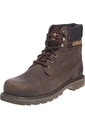 Caterpillar Colorado Men's Boots, (Dark (Chocolate))
