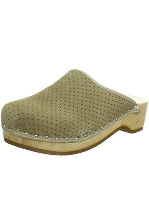 Sandals - Berkemann Unisex Adults' Standard-Toeffler Mules