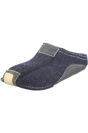 Slippers - Haflinger Unisex Adults' Pocahontas Unlined low house shoes Size: 3