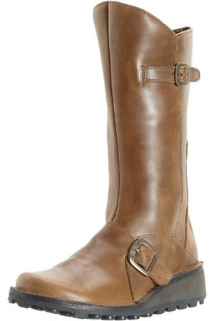 Fly London Mes, Women's Boots, (Camel 056)