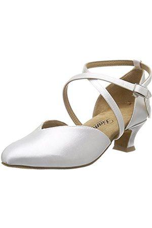 Women Shoes - Diamond Braided Shoes Standard Dance Shoes 107-013-092 Women's Dance Shoes - Standard & Latein, Women's Ballroom