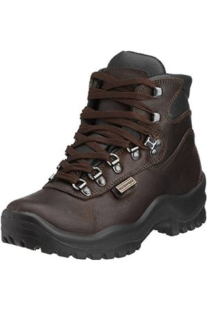 Men Boots - Grisport Women's Timber Hiking Boot CMG513 3 UK