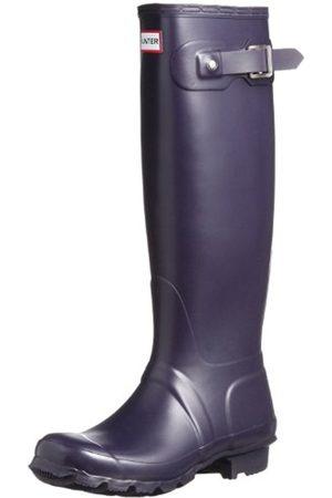 Women High Leg Boots - Hunter Unisex-Adult Original Tall Wellington Boots