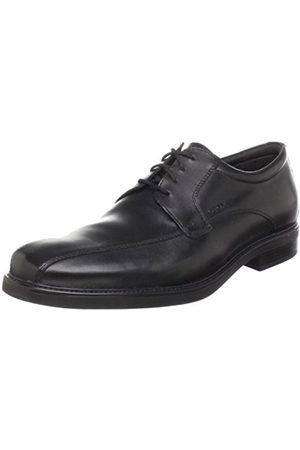 Men Shoes - Geox Mens Londra Lace Up Oxford