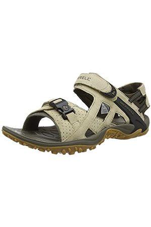 Men Sandals - Merrell Kahuna IIi, Men's Hook and Loop Outdoor Sandals