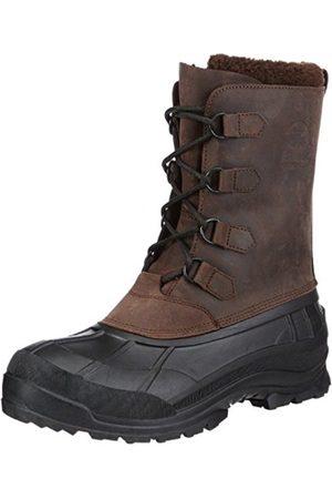 Men Boots - Kamik Alborg, Mens Boots