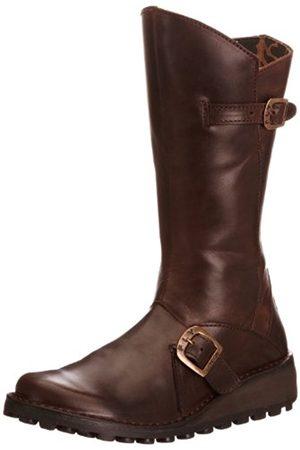 Women High Leg Boots - Fly London Mes Women's Boots