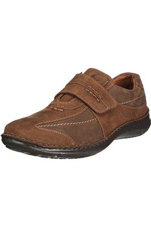 Men Brogues & Loafers - Josef Seibel Schuhfabrik GmbH Alec Slipper Mens Schwarz (brasil 340) Size: 12 (46 EU)