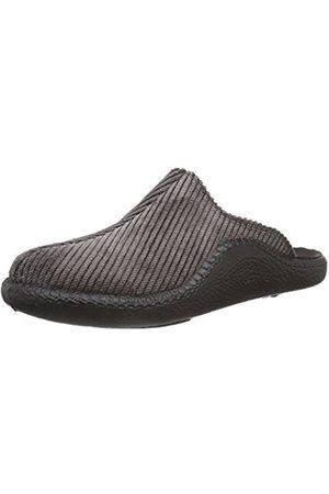 Men Slippers - Romika Mens Mokasso 220 Slippers