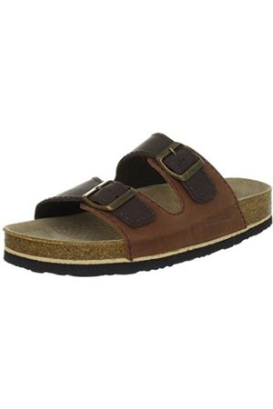 Men Sandals - Men's 602866 Mules Size: 6.5