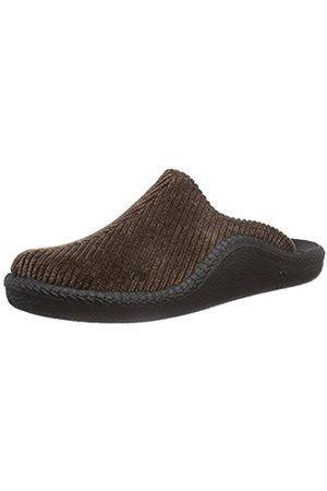 Men Slippers - Romika Mens Mokasso 220 Slippers, ( 65300)
