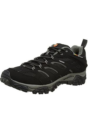 Women Shoes - Merrell Moab Gore-Tex, Women's Lace-Up Trekking and Hiking Shoes